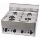 SP-60 GL Maşină de gătit cu 4 arzătoare