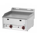 FTH 60 GL - Gas griddle plate