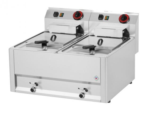 FE-60 ELT - Electric fryer