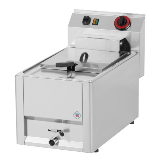FE-30 EL - Electric fryer