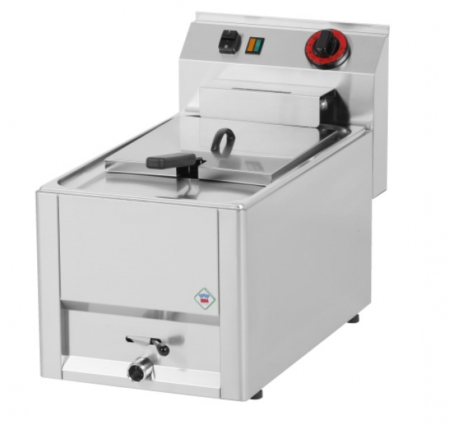 FE 30 ELT - Electric fryer