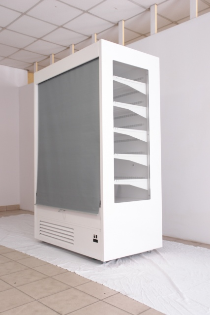 R-1 VR 110/80 VARNA - Refrigerated wall cabinet