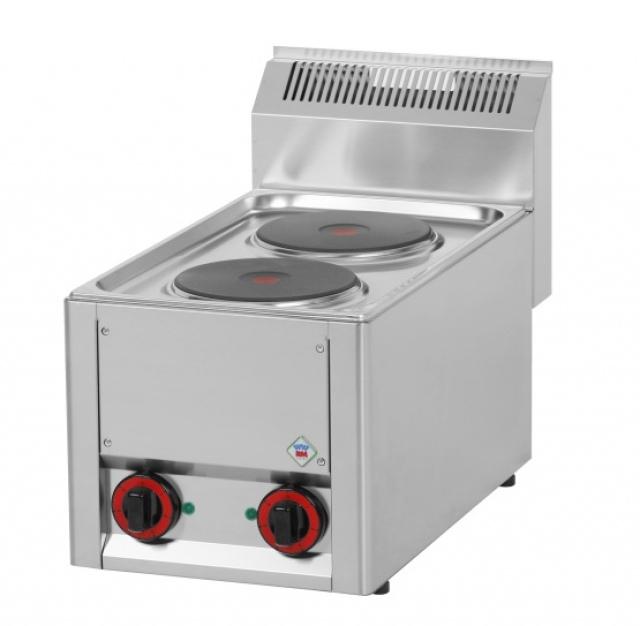 SP-30 EL Maşină de gătit electrică cu 2 plite