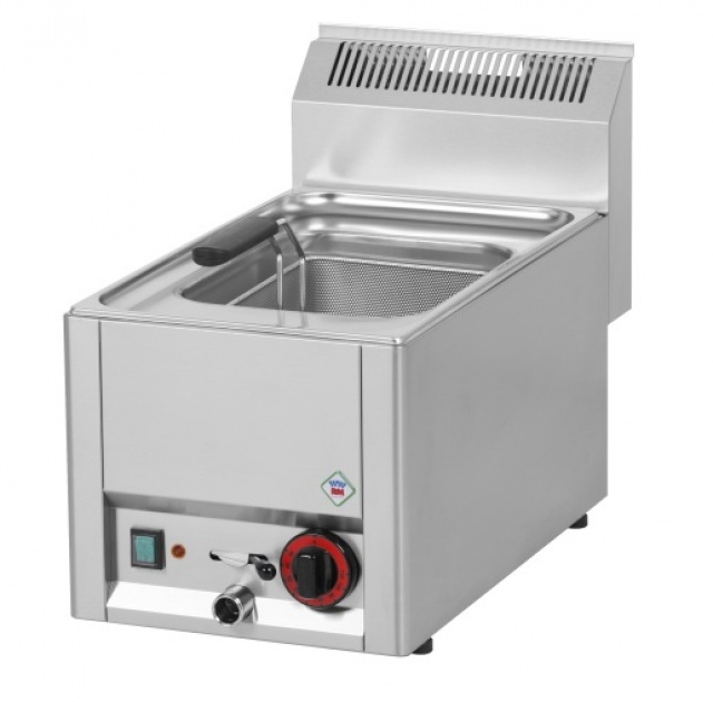 VT 30 EL - Electric pasta cooker