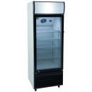 Vitrină frigorifică verticală LG 200