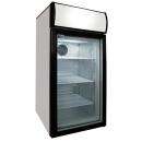LG-80 - Glass door cooler