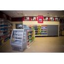 R-1 60/70 PICCOLI - Refrigerated wall counter