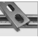 Profil sustinere perforat T30
