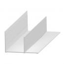 """F"" profil - aluminium 30 mm"