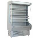 R-1 MMR 110/65 MINI MARTINI Refrigerated wall counter