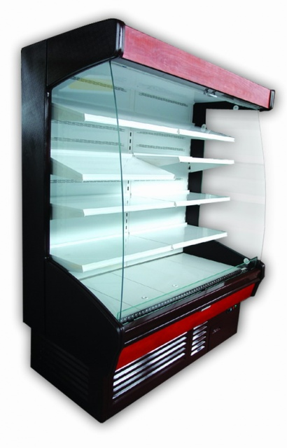 R-1 110/90 MARTINI Refrigerated wall counter