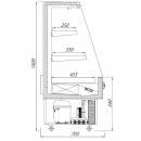 Raft frigorific R-1 60/70 SMART