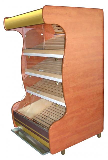 R/C Pastry rack