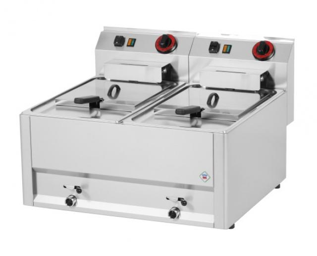 FE-60 EL - Electric fryer