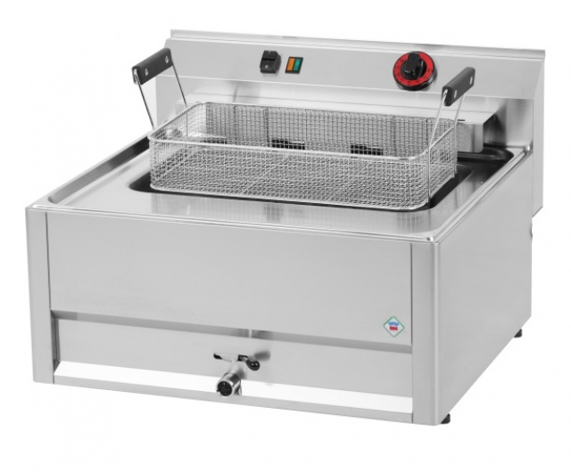 FE-66 ELT - Electric fryer