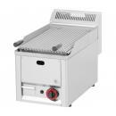 GL 30 GLS - Gázüzemű lávaköves grill