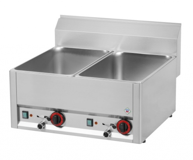 BM - 60 EL - Electric bain marie warmer
