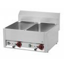 BM 60 EL - Elektromos vízmedencés melegentartó