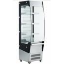 RTS-220L - Refrigerated wall display cabinet