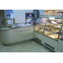 C-1 CL 60/CH CARMELLA - Confectionery counter