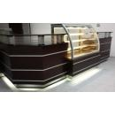 C-1 CL 60/NE CARMELLA - Neutral confectionery counter