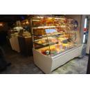 Vitrină frigorifică de cofetărie și patiserie C-1 BL 90/CH BELLISSIMA