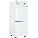 COMBI CF 700 - Solid door cooler with double cooling space