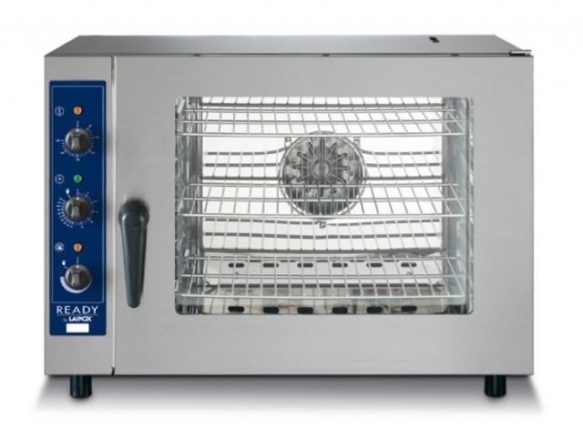 REC 051 M Convection oven 5 x 1/1 GN