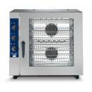 RGC 071 M Gas powered convection oven 7 x 1/1 GN