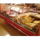 Vitrină frigorifică cu autoservire   LCP Pegas SPH SELF 1,25