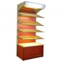 R-1 90 BELLISSIMA - Pastry rack