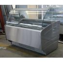 Vitrină frigorifică pentru îngheţată K-1 SR 10 SORBETTI