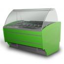 K-1 SR 12 SORBETTI - Ice cream counter for 12 flavours