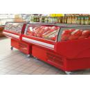 Vitrină frigorifică orizontală pentru autoservire Pegas 03 1,25