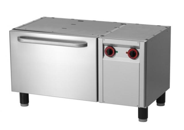 PT-90 EL - Electric convection oven
