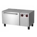PT-90 EL - Electric convection oven