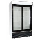 LG-1000BFS - Sliding glass door cooler