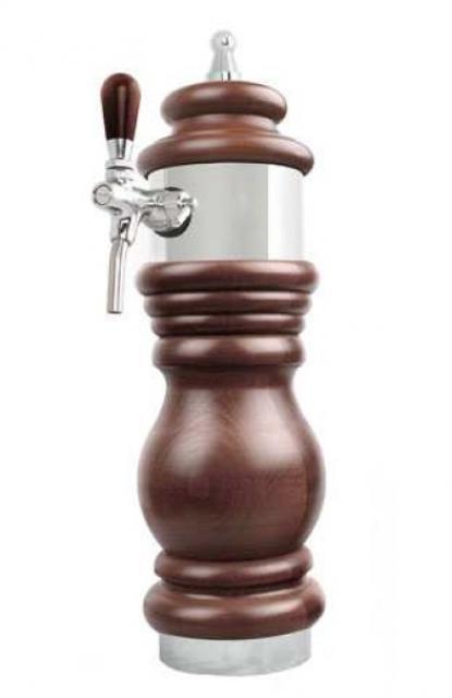 BAROKO - Coloană de bere cu un robinet