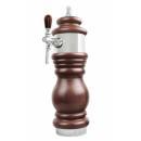 Baroco - Coloană de bere cromată cu un robinet