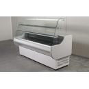 LCG Gemini SL 02 1,0 - Counter with curved glass