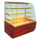 Vitrină frigorifică de cofetărie și patiserie cu umidificator WCH 1/C 095 AMATEA