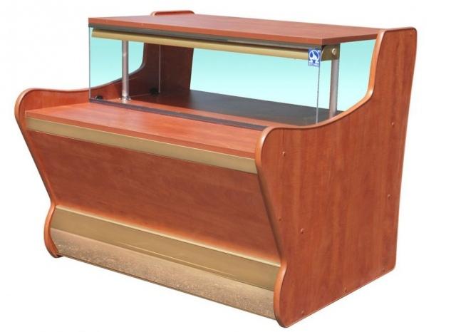 LS-R1/C2 - Cashier counter