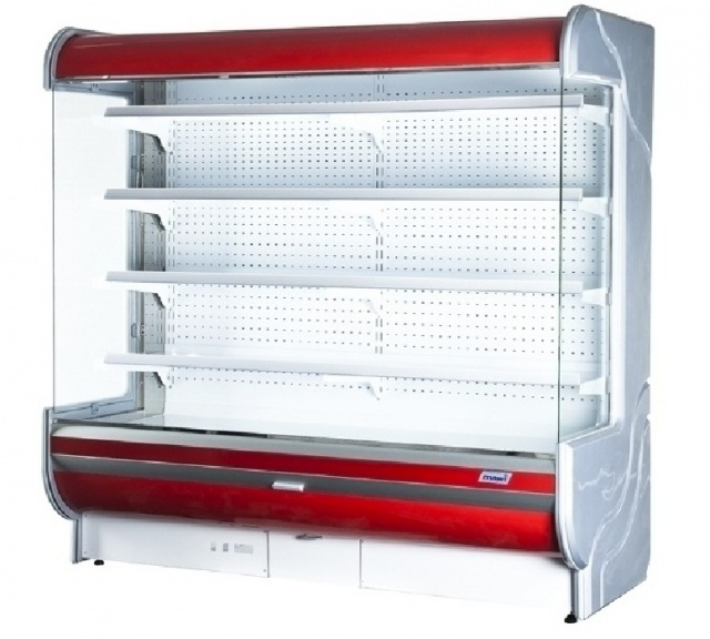Raft frigorific cu agregat extern RCHBA 1,1/0,9
