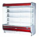 RCHBA 1.1/0.9 Refrigerated wall counter