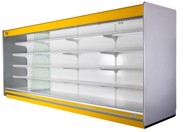 RCHM 1,25/1,1 Refrigerated wall counter