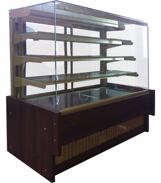 WCH CN PR 1,0/0,9 - Confectionary counter
