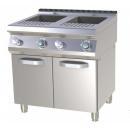 VT 780 E - Electric pasta cooker