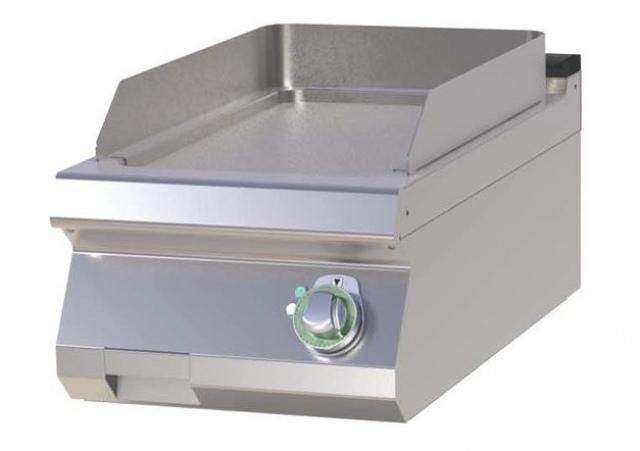 FTH-704 E - Elektromos szeletsütő sima sütőfelülettel