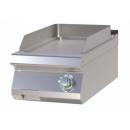 FTH 704 E - Elektromos szeletsütő sima sütőfelülettel