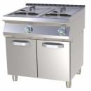 FE 780/17 E - Electric fryer